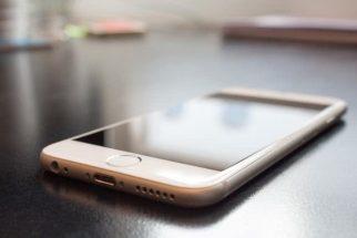 Sonhar com smartphone