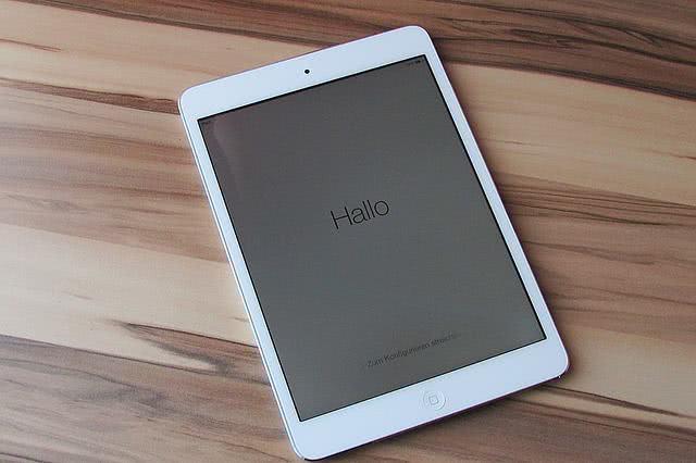 Sonhar com tablet