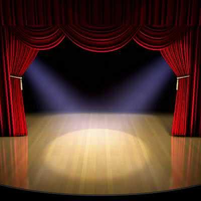 Sonhar com teatro