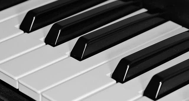 Sonhar com teclado