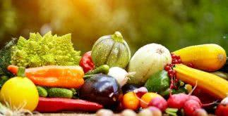 Sonhar com vegetais ou legumes
