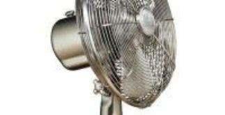Sonhar com ventilador
