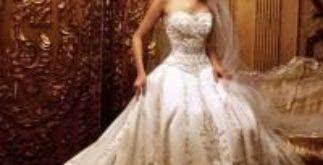 Sonhar com vestido de noiva