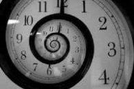 Sonhar com viagem no tempo