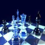 sonhar com xadrez