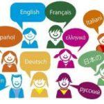 sonhar falando outro idioma