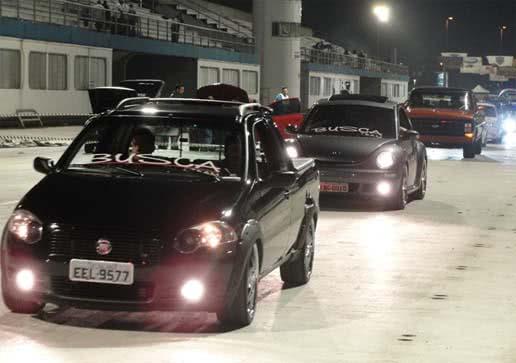Fiat Strada Tuning