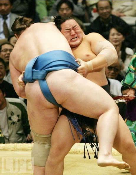 Golpe de sumô