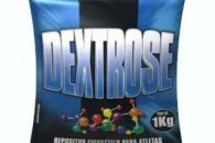 Benefícios do suplemento Dextrose