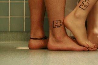 Tatuagens para casais