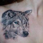 Veja fotos e significados das tatuagens de lobo