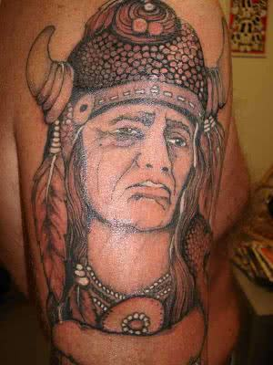 tatuagem-indigena