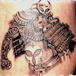 tatuagem-samurai