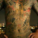 Tatuagens yakuza – fotos de tattoos inspiradas na máfia japonesa
