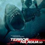 Terror na Água 3D – trailer, imagens e sinopse deste filme macabro