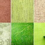 Decoração – como fazer textura em parede (imagens)