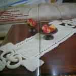 Gráficos de crochê: estojo, capa, bolsa, tapete e toalha