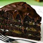 Deliciosas receitas de bolos e tortas de chocolate