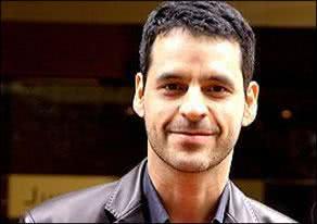 Bruno Garcia, ator Global