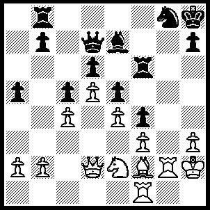 Xadrez, Chess