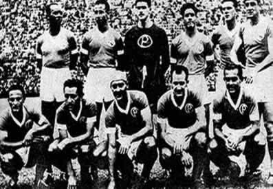 Palmeiras Campeão!