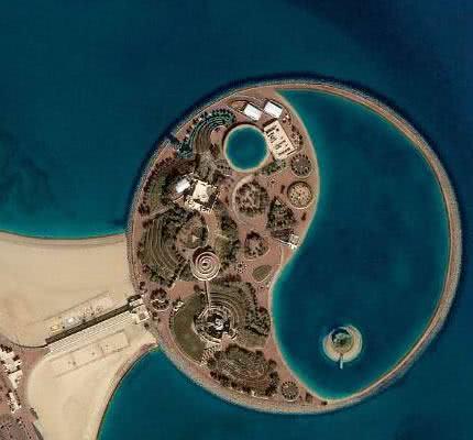 Google Earth demostration