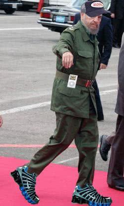 A verdadeira face de Fidel