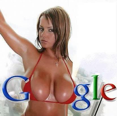 I love the google