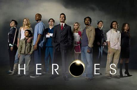 Heroes na Record