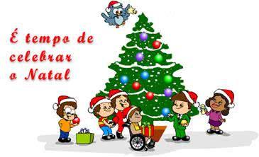 Natal Mensagens
