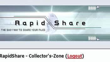 Rapidshare, musicas, movies, cd, films...
