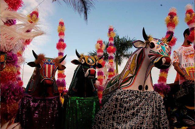 Os melhores destinos e sugestões de onde passar as festas juninas - São Luís