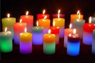 Sonhar com velas – Significados destes sonhos