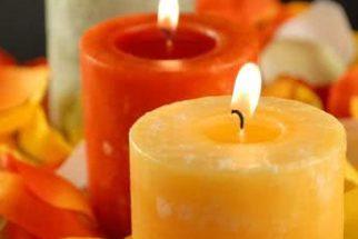 Como fazer velas decorativas – passo a passo
