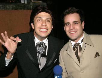 Vesgo e Silvio