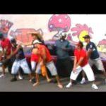 Vídeo da Dança do Alarme, novo sucesso!
