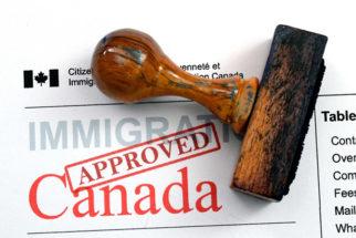 Como conseguir visto para o Canadá