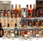 Vodka – detalhes da invenção e tipos desta bebida