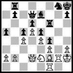 Regras básicas do xadrez
